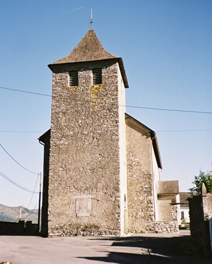 Eglise dOmex