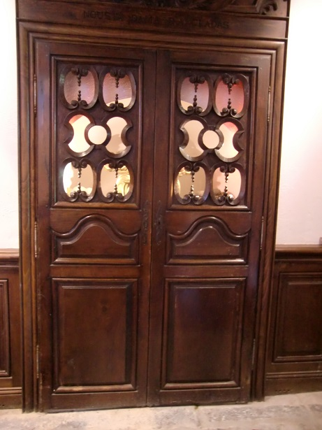 Anclades armoire