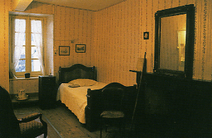 Chambre Russell